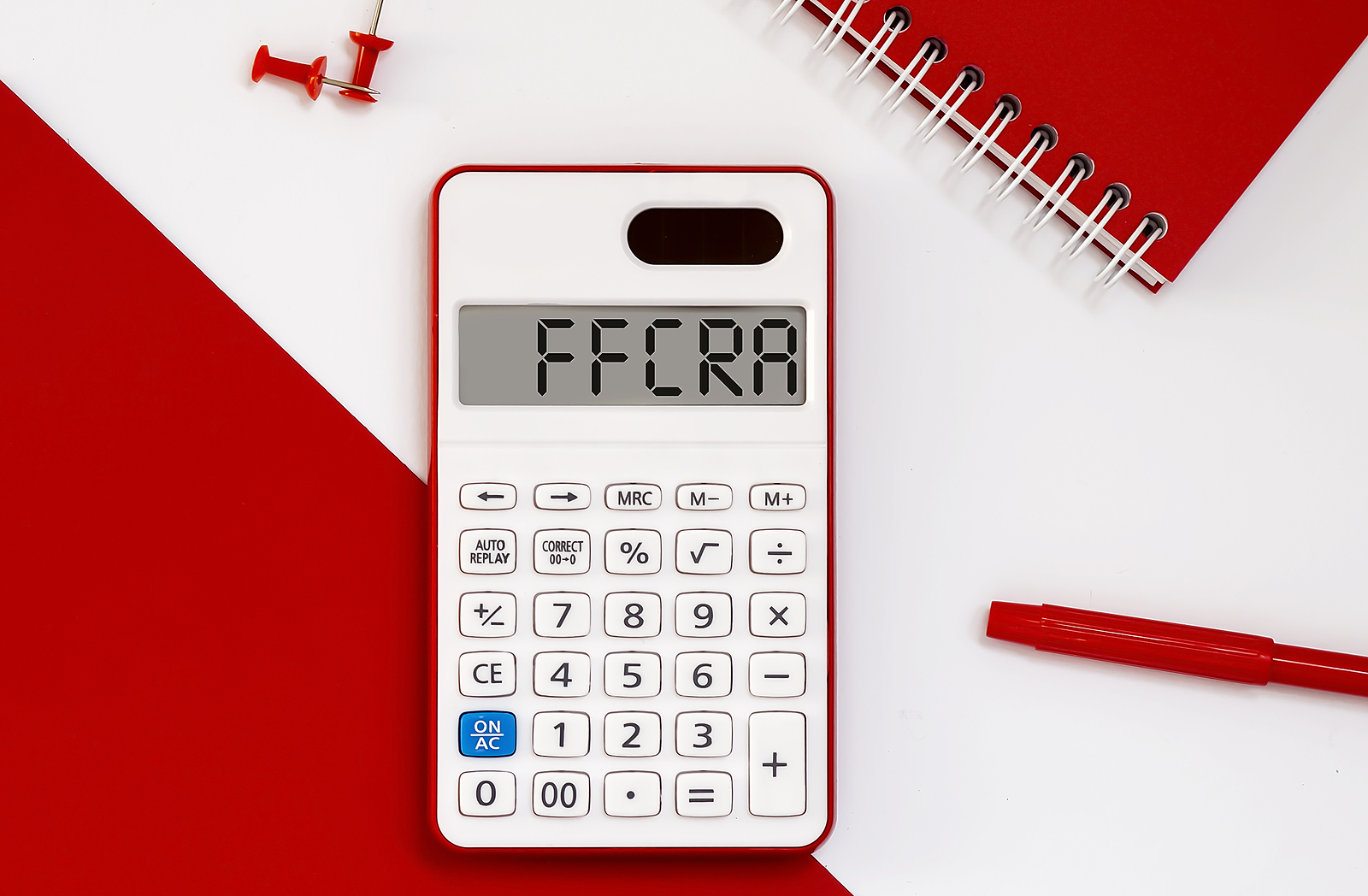 updated guidance for businesses, FFCRA 2021